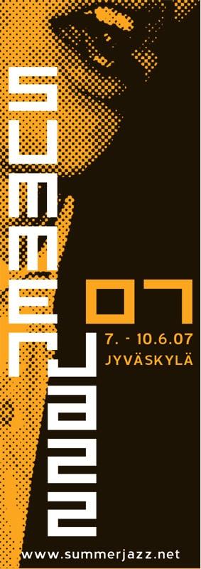 Jyväskylä Summer Jazz 2007