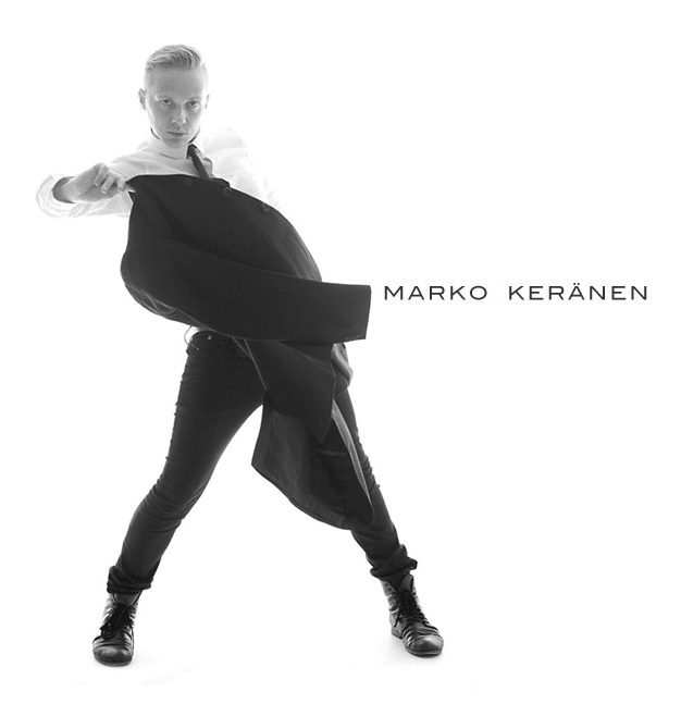 Marko Keränen