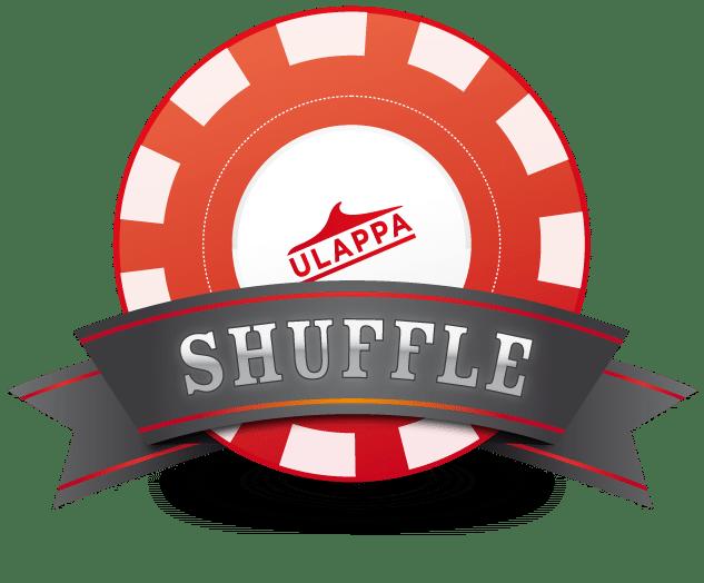 Ulappa Shuffle