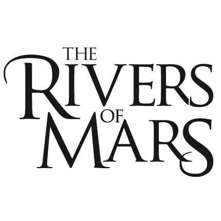 The Rivers of Mars -logo
