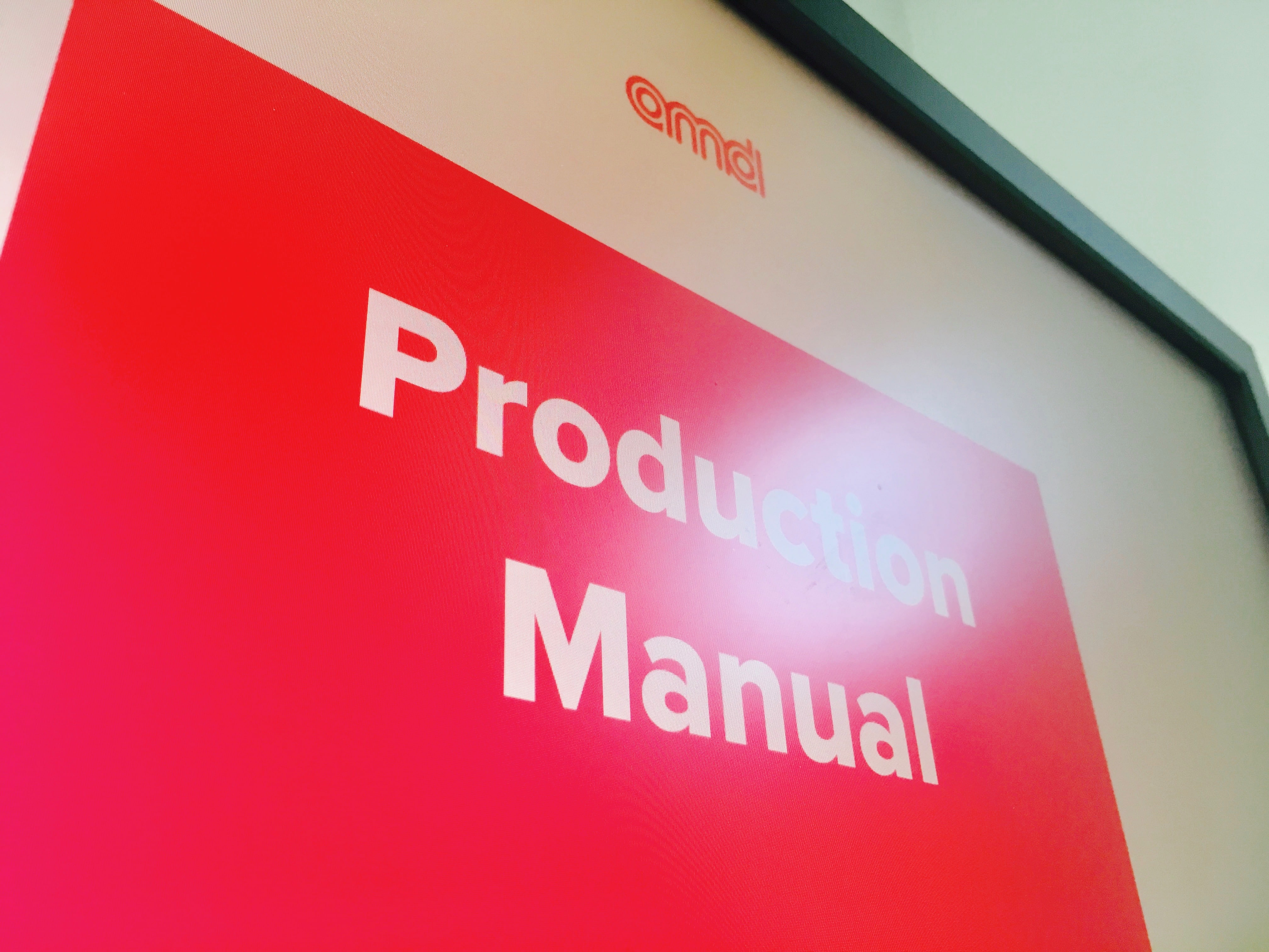 Production Manual v1.0 julki